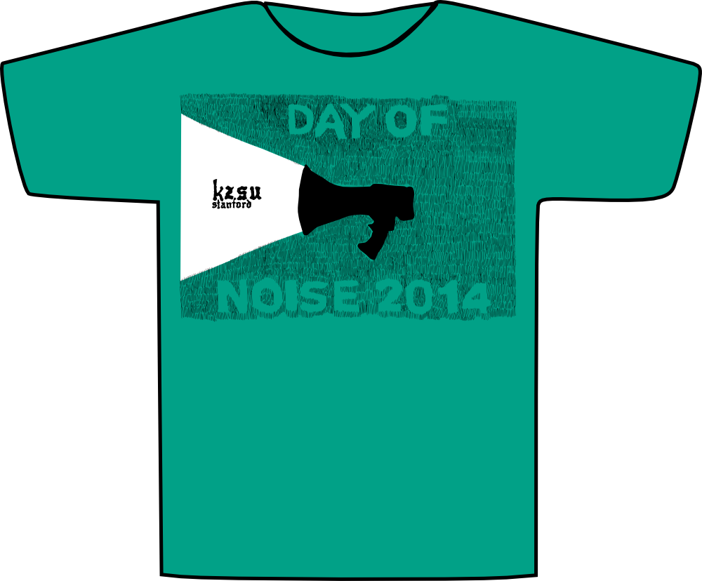Day of Noise 2014